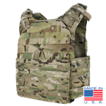 Cyclone Plate Carrier